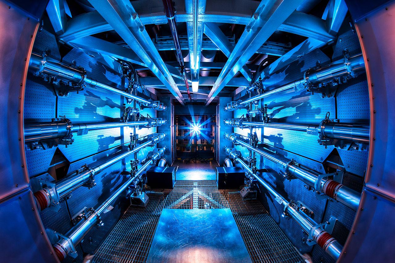 HMC Labs Facility - Damien Jemison/LLNL