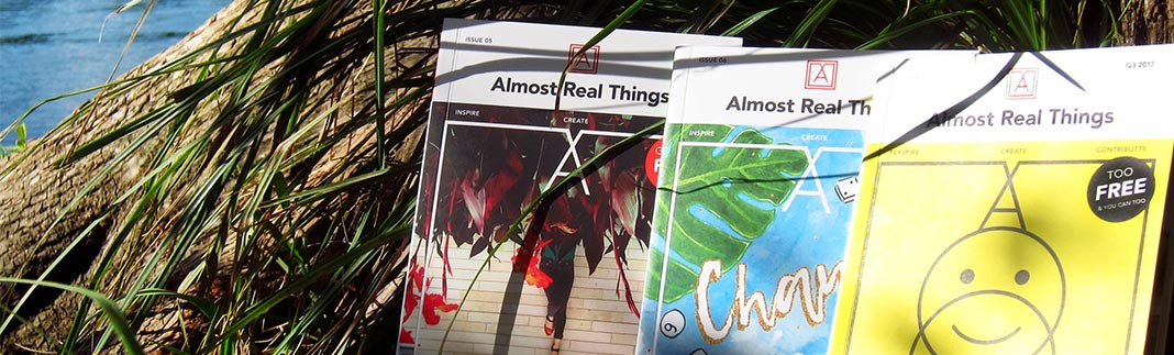 Almost Real Things ART Shop