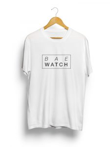 BAE WATCH - Betch Tease