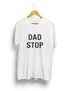 DAD STOP - Betch Tease