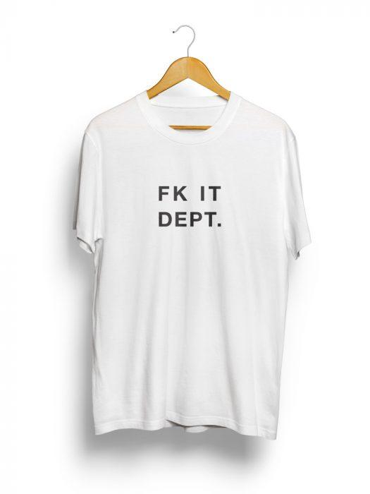 FK IT DEPT - Betch Tease
