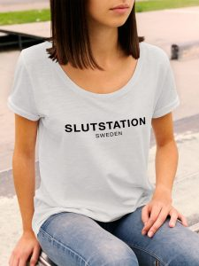 Slutstation Sweden - Betch Tease