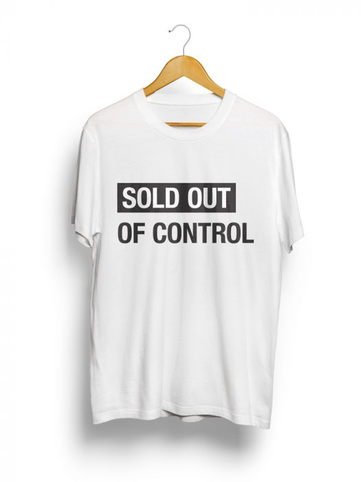 Sold Out Of Control - Betch Tease