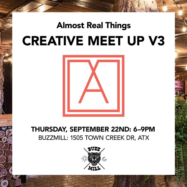 Creative Meet Up V3