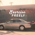 Exercise Freely