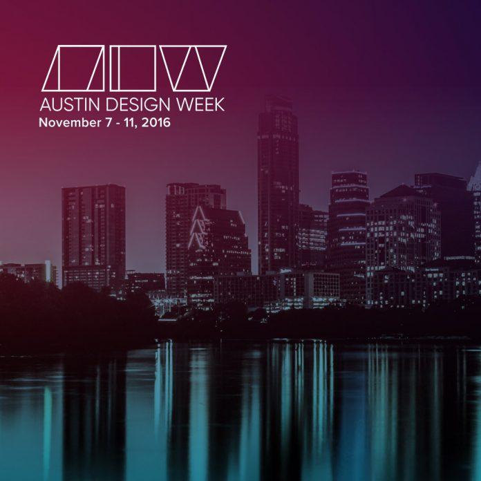 Austin Design Week 2016