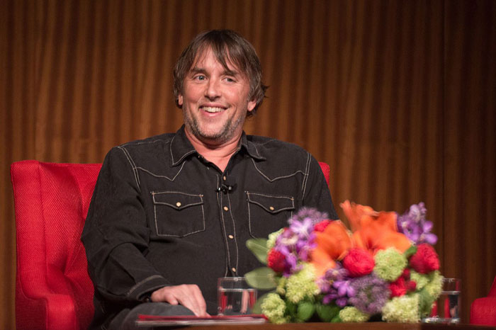 A Field Guide to Texan Cinema by Travis Ratcliff: Filmmaker, The Apiary. Richard Linklater