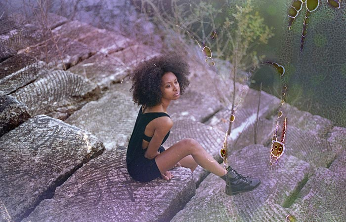Emree Weaver: Photographer. Interview by Marque Blackman.