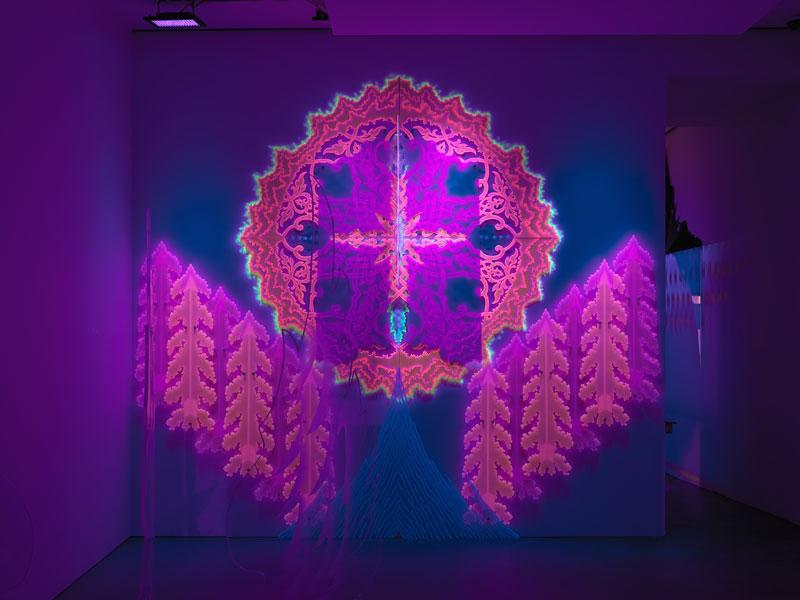 Jeremy Earhart - Sun, Goff+Rosenthal