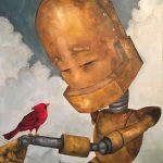Lauren Briere - Cardinal Bot