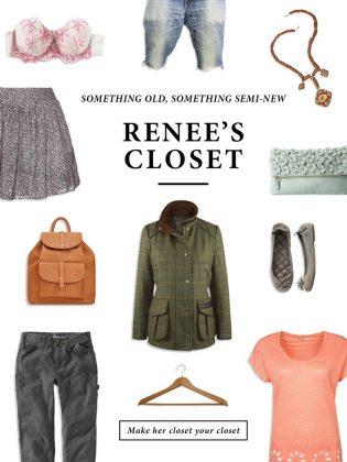 Renee's Closet