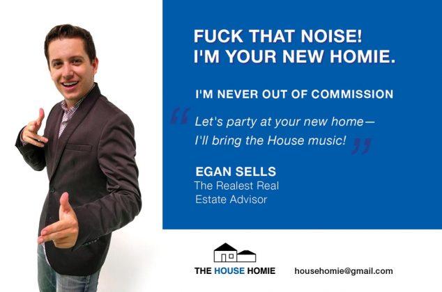 The House Homie