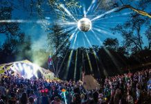 Euphoria Festival 2017 - Silent Disco