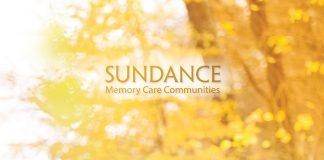 Sundance Memory Care Banner
