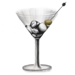 Drinks by Genre: The Free-form (Jazz Drink)