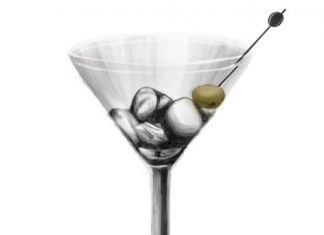 Drinks by Genre: The Free-form (Jazz Music Drink) - Drinks based on music