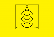 "Almost Real Things Issue 07 ""Fail Well"""