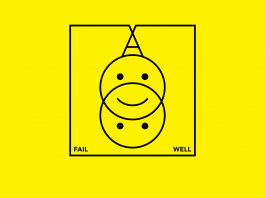 """Almost Real Things Issue 07 """"Fail Well"""""""