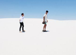 Ari+&+Oliver+-+White+Sands