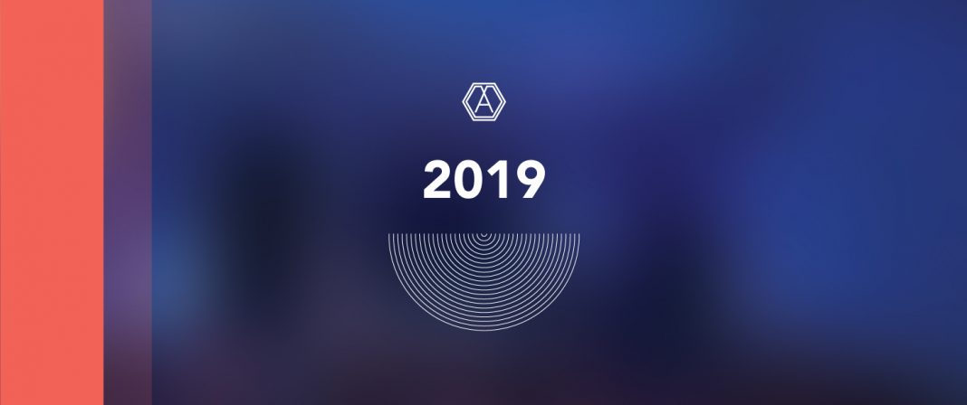 Top Tunage of 2019 - The best songs of 2019 as compiled by Almost Real Things Magazine
