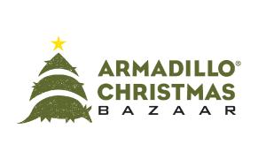 Almost Real Things Partner Armadillo Christmas Bazaar