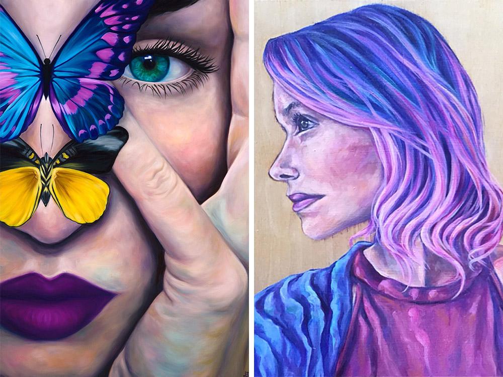 Brittany Johnson Artwork
