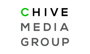 Almost Real Things Partner Chive Media Group