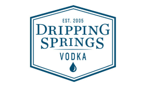 Almost Real Things Partner Dripping Springs Vodka
