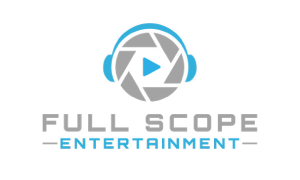 Almost Real Things Partner Full Scope Entertainment