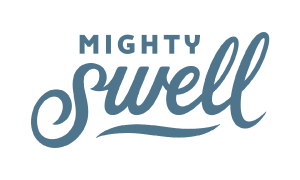 Almost Real Things Partner Mighty Swell