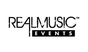 Almost Real Things Partner RealMusic Events