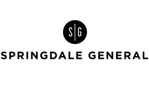 Almost Real Things Partner Springdale General