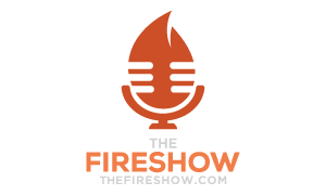 Almost Real Things Partner The Fire Show Podcast