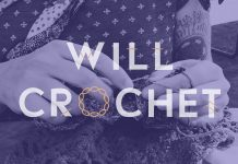 Will Crochet Artwork