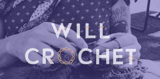 Will Crochet Artwork