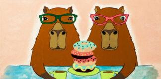 Amanda Zappler Whimsical Art Featured