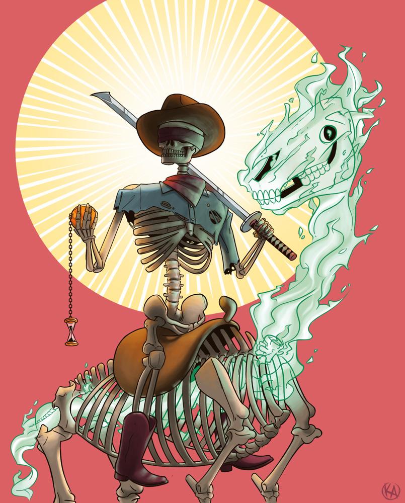 Kyle-Armstrong-The-Bone-Ranger