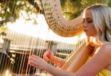 Sarah Hall Harpistry TX